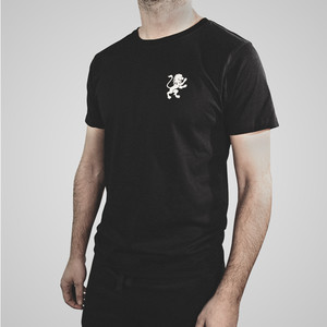 Oργανικό T-shirt της RQS
