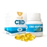 CBD Softgel Capsules