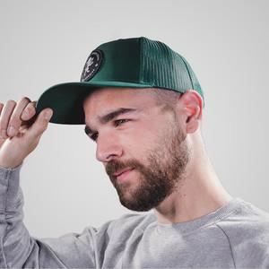 Καπέλο Trucker Από Την RQS