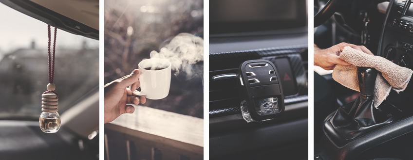 How to Mask the Smell of Weed in Your Car